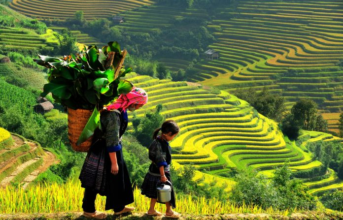 SAPA – BAC HA 3 DAYS 2 NIGHTS