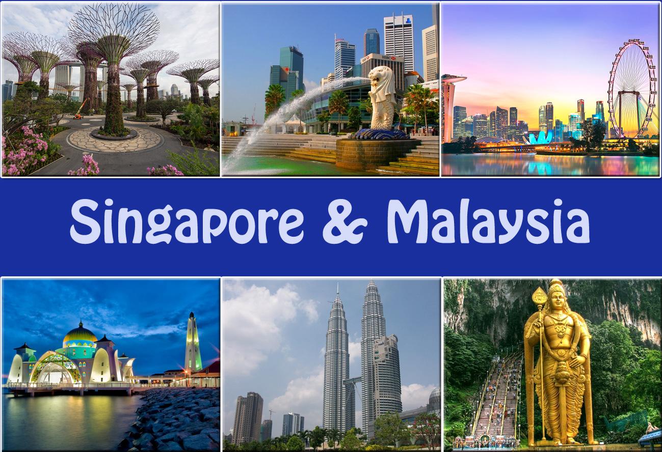 HẢI DƯƠNG - SINGAPORE - MALAYSIA
