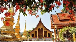 LUANG PRABANG NATURE AND CULTURE - LAOS TOUR