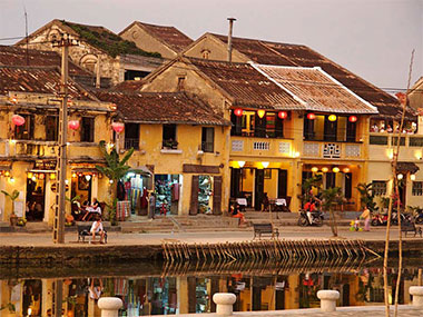 DA NANG - HOI AN DAILY TOUR